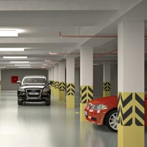 Автостоянки, паркинги Приволжья