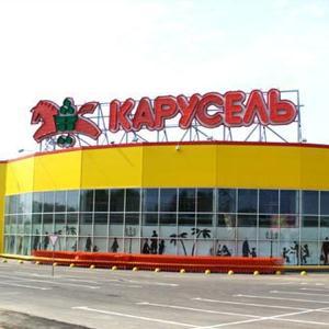Гипермаркеты Приволжья