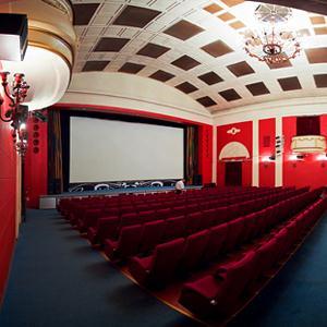 Кинотеатры Приволжья