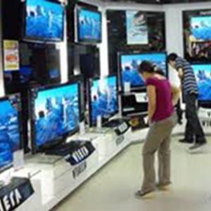 Магазины электроники Приволжья