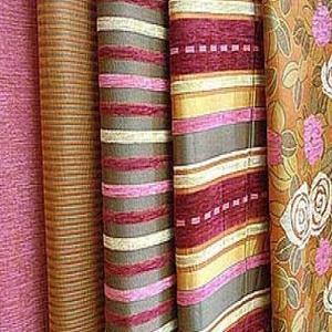 Магазины ткани Приволжья
