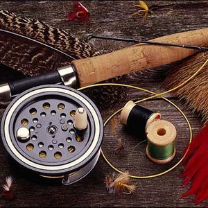 Охотничьи и рыболовные магазины Приволжья