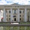 Дворцы и дома культуры в Приволжье