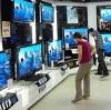 Магазины электроники в Приволжье