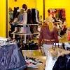 Магазины одежды и обуви в Приволжье