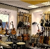 Музыкальные магазины в Приволжье