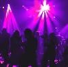 Ночные клубы в Приволжье