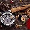 Охотничьи и рыболовные магазины в Приволжье