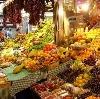 Рынки в Приволжье