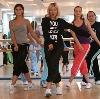Школы танцев в Приволжье