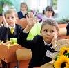 Школы в Приволжье