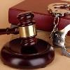 Суды в Приволжье