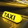 Такси в Приволжье
