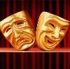 Театры в Приволжье