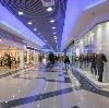 Торговые центры в Приволжье
