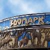Зоопарки в Приволжье