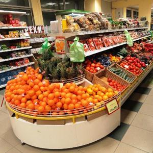 Супермаркеты Приволжья