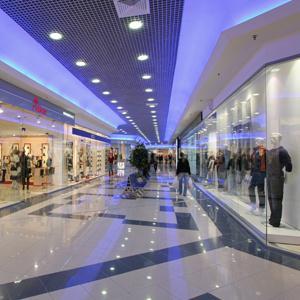 Торговые центры Приволжья