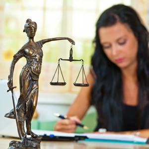 Юристы Приволжья